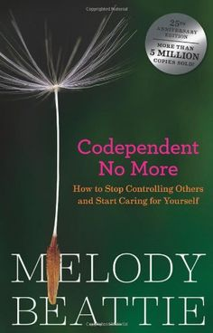 Codependent No More by Melody Beattie [REVIEW]