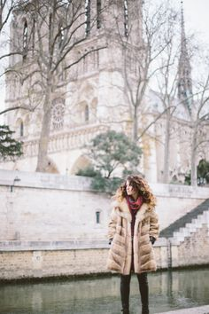 Free People in Paris - beautiful images from Liz morrow.