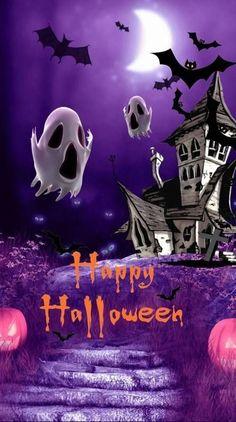 Image Halloween, Gothic Halloween, Halloween Images, Scary Halloween, Halloween Pumpkins, Halloween Decorations, Halloween Painting, Halloween Drawings, Halloween Clipart