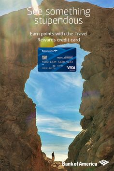 Plan a vacation with the Travel Rewards credit card. Any airline, any hotel, anytime. No blackout dates. And earn 1.5 points for every $1 spent on purchases. Learn more.