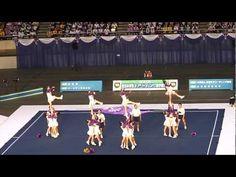 RAIDERS (2009年 全日本学生チアリーディング選手権大会)