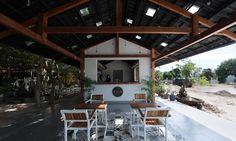 Pho Da Cafe // hausspace //  La Gi, Binh Thuan, Vietnam