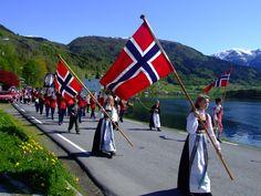 Ulvik Folklore