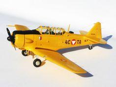 North American LT-6G Texan