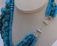 MultiStrand Necklace Clasp | McLees Jewelry Designs