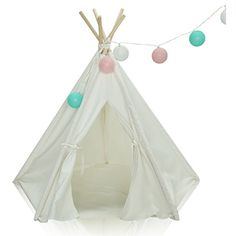 Pet teepee Tent Dog Puppy  #Dogs