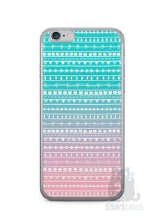 Capa Iphone 6/S Étnica #11 - SmartCases - Acessórios para celulares e tablets :)