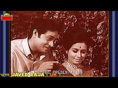 RAFI SAHAB~Film UMEED~{1964}~Mujhe Ishq Hai Tujhi Se~[* HD Video *]*[* TRIBUTE To Great RAFI SAHAB ] - YouTube Old Bollywood Movies, Green Song, Ashok Kumar, Romantic Love Song, Blue Suit Men, Vintage Vignettes, Central Library, Hanuman