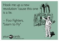 Learn to Fly Learn To Fly Lyrics, Foo Fighters Lyrics, Music Therapy, Say Anything, My Rock, E Cards, What Is Love, Music Stuff, Song Lyrics