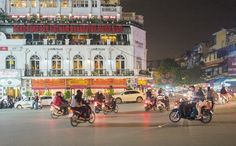 A Guide to Hanoi's Old Quarter