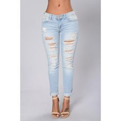 Jeans ❤ liked on Polyvore featuring jeans, skinny jeans, plus size high waisted skinny jeans, plus size ripped skinny jeans, ripped boyfriend jeans and distressed skinny jeans