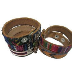 Bohemia Leather Bracelet GBR10057