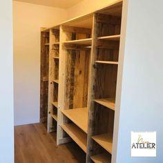 Bookcase, Shelves, Home Decor, Atelier, Shelving, Decoration Home, Room Decor, Book Shelves, Shelving Units
