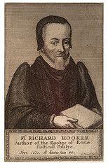 Puritan Ministers | Thomas Hooker