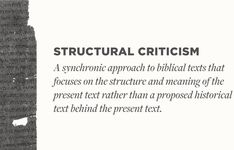 Literary Approaches to the Bible Literary Criticism, Bible Online, Literary Theory, Quotation Marks, Ecclesiastes, How To Introduce Yourself, Quotations, Texts