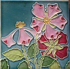 West Side Art Tiles - 4978n307p0>