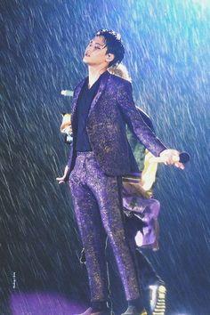 Let it pour