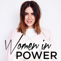 A great inspirational read =)  #believeiam  At Stylerunner, we're all about supporting, celebrating and inspiring women to be their best selves. Here we feature some of our favourite #girlbosses. Stylerunner CEO, Julie Stevanja; Founder and Director of Sweaty Betty PR and Ministry of Talent, Roxy Jacenko; and Group Publisher of PopSugar and Who What Wear Australia, Alison Rice share the best advice they've ever been given and what inspires them to lead healthier, happier lives.