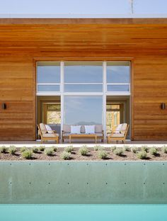 "Ten Top Images on Archinect's ""Wood"" Pinterest Board 
