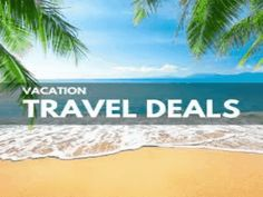 8 Best travel deals 2018 images | Holiday destinations