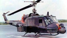 Vietnam War Helicopters    Thread: Vietnam War Helicopter Aviation: UH-1 Gunships
