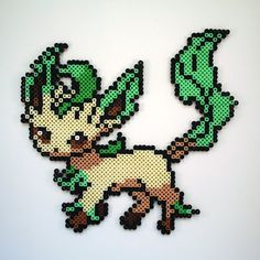 Perlair is the cutest perler bead Etsy Shop. Entire gallery is super impressive!