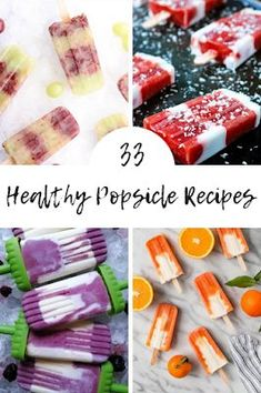 33 Healthy Popsicles Recipes for Kids and Adults summer popsicle healthysnacks 56013589101571899 Popsicle Recipe For Kids, Healthy Popsicle Recipes, Ice Pop Recipes, Healthy Popsicles, Fruit Popsicles, Homemade Popsicles, Healthy Snacks For Kids, Gourmet Recipes, Healthy Recipes