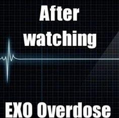 #exo kpop meme