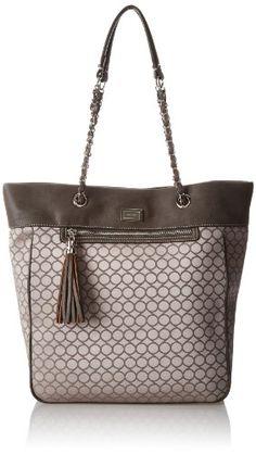 284a35aca Nine West Mini 9S Sateen Tote Handbag Tote Handbags, Purses And Handbags,  Paris,