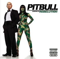 "Preview, buy, and download songs from the album Pitbull Starring In: Rebelution (Deluxe Version), including ""Triumph (feat. Avery Storm),"" ""Shut It Down (feat. Akon),"" ""I Know You Want Me (Calle Ocho),"" and many more. Buy the album for $11.99. Songs start at $1.29."