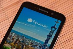 If you are always on the go then it is pretty important for you to keep a good travel application on your Smartphone. A plenty of BB 10 owners might already be using the BlackBerry Travel app but a great option has now been added for them namely, Tripomatic.