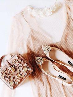 Dainty, delicate designs...now on Luisaviaroma.com
