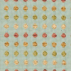 DOODLEDOT, Blue, W73280, Collection Chelsea from Thibaut