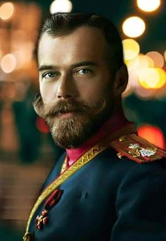 You are in the right place about hairy chest jeans Here we offer you the most beautiful pictures abo Tsar Nicolas, Tsar Nicholas Ii, Czar Nicolau Ii, House Of Romanov, Alexandra Feodorovna, Second Empire, Awesome Beards, Imperial Russia, Hairy Chest
