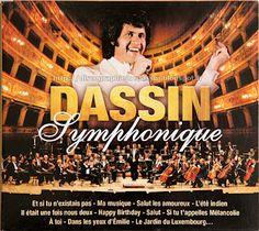 CD + DVD bonus - Sony Music 88697736422- 2010 - Dassin Symphonique
