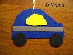 Isänpäivälahja - Nirpun tekeleitä - Vuodatus.net Wooden Toys, Crafts To Make, Fathers Day, How To Make, Kids, 2nd Grade Class, Wooden Toy Plans, Young Children, Wood Toys