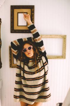 sweater and colors