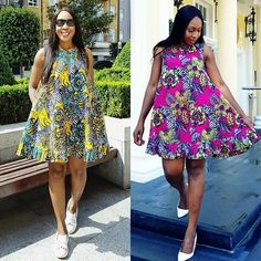 I designed these sexy mini African print dresses for the 2018 summer to give you a classy, chic and trendy style for the summer. It became the perfect short summer ankara dress from my collection. Ankara Maxi Dress, Short African Dresses, African Print Dresses, African Prints, Ankara Short Gown, African Fashion Ankara, Latest African Fashion Dresses, African Print Fashion, Ankara Dress Designs
