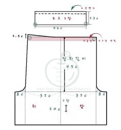 skirt pants pattern