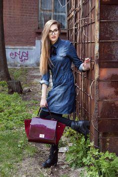 Очковская Екатерина, студентка группы МТ-40с