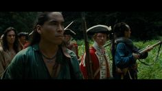 the last of the mohicans | Tumblr