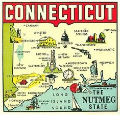 VINTAGE CONNECTICUT
