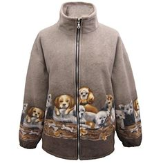 Body2Body Women's Double Fleece Animal Print Jacket with ... https://www.amazon.co.uk/dp/B00I4SMYQS/ref=cm_sw_r_pi_dp_x_d092zb6DE51AD