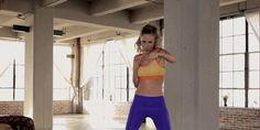 13 Full-Body Exercises for a Crazy-Effective Cardio Workout -Cosmopolitan.com