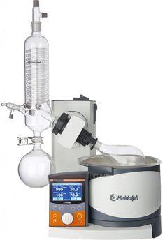 kitchen technology - rotary evaporator