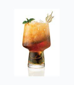 Food & Drink: The Mint Julep, Three Ways - Twine Living