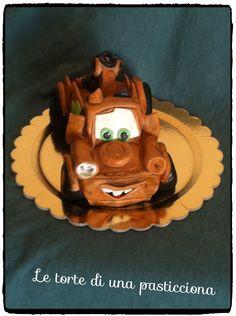#cricchetto #cake #cakedesign #torteinpastadizucchero #cars