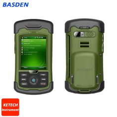 GISA M50 Handheld GIS Data Controller with Communication Module Professional and Industrial GIS Data Controller