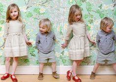 Girl | Elfie Children's Clothes