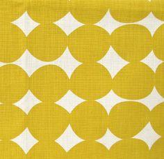 Skinny laMinx Pebble Pollen available at The Swedish Fabric Company